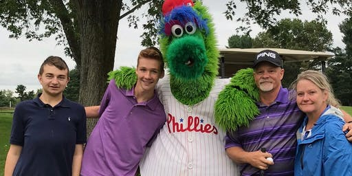 Fifth Annual Charity Golf Tournament