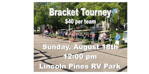 Benefit Bracket Tournament