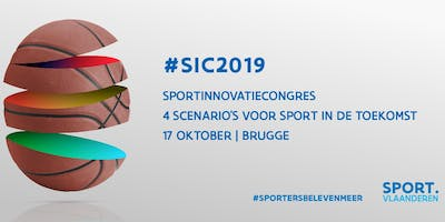 Sportinnovatiecongres 2019