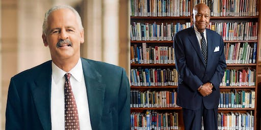 Paths to Leadership: An Evening with Stedman Graham and Robert J. Brown