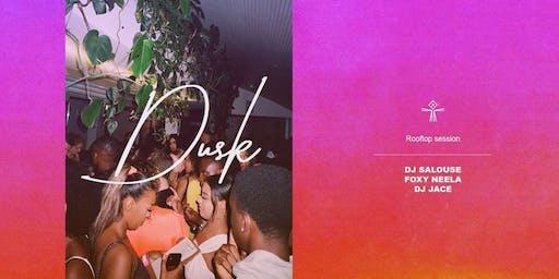 ABXYZ Presents: DUSK