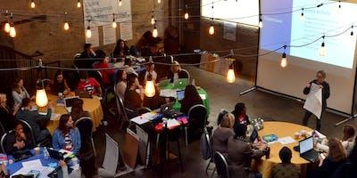 CERCA Institute Columbus for ThinkCERCA Customers