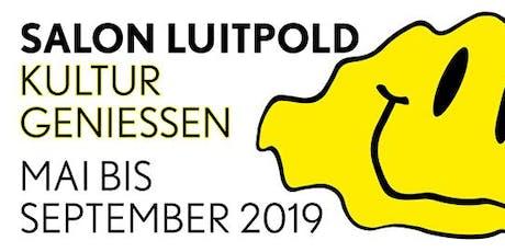 Salon Luitpold - Talente für Deutschland Tickets