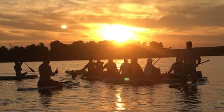Pirate SOCIAL Paddle | Rental Boards Available tickets