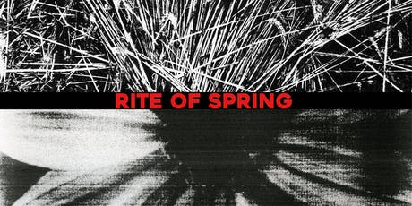 Rite of Spring tickets