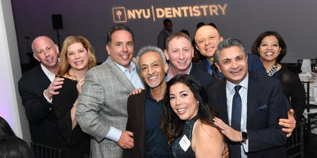 NYU College of Dentistry at the American Dental Association Conference tickets