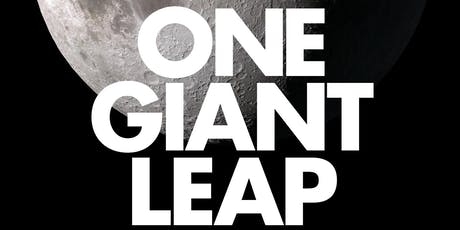 History Happy Hour: One Giant Leap - The Race to the Moon tickets