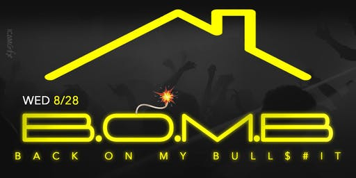 B.O.M.B : House Party