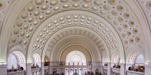 History of Union Station Tour #6
