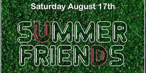 SummerFriends Block Party