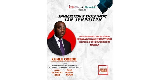 Immigration & Employment Law Symposium