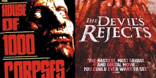 Rob Zombie Double Feature!