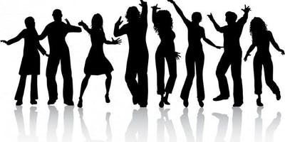 Let's Move - National Day of Dance