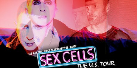 Marc Almond of Soft Cell performing Soft Cell, plus Hercules & Love Affair tickets