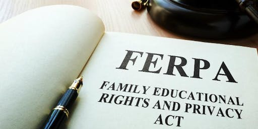 FERPA: What can I say? To whom can I say it?