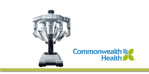 FREE HERNIA SCREENING EVENT PRESENTED BY COMMONWEALTH HEALTH