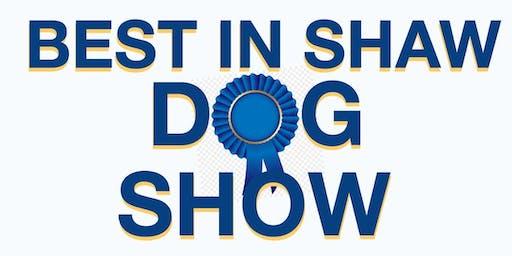 Best In Shaw Dog Show 2019