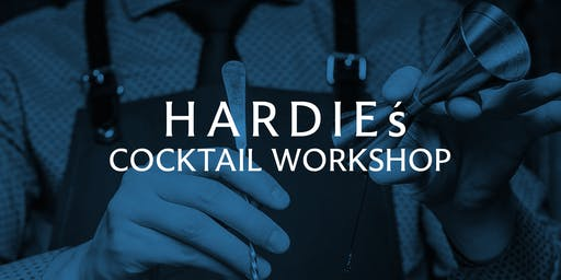 Hardie's Cocktail Workshop