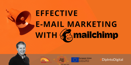 Effective Email Marketing with MailChimp - Wimborne - Dorset Growth Hub