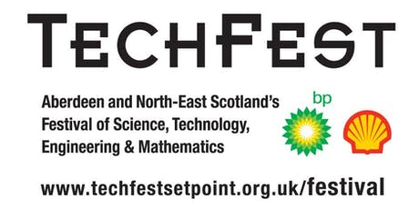 Scot Free Tours: Science and the City Tour tickets