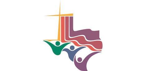 Evangelist Training - Texas District LCMS Area D tickets