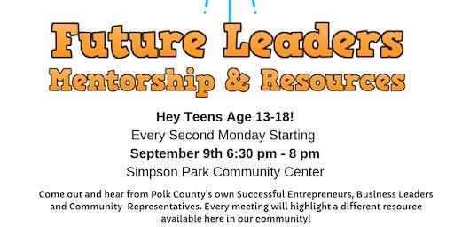 Reach & Uplift: Future Leaders Mentorship & Resources