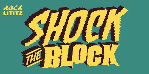 Shock the Block at Rock Lititz