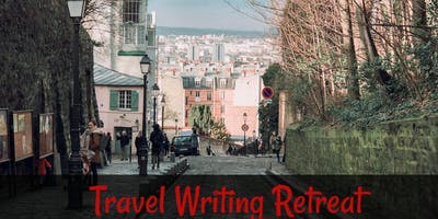 Travel Writing Retreat