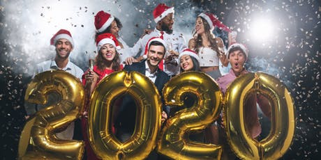 Hogmanay Party at Number 10 Hotel tickets