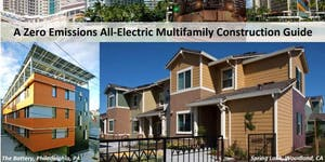 Intro to All Electric Multifamily Housing Design -...