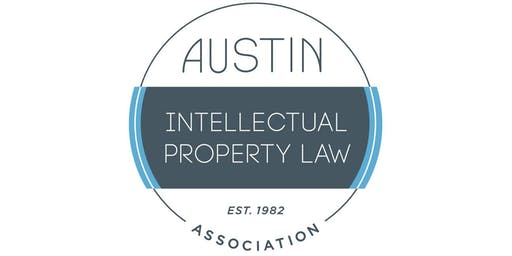 Austin IPLA - Sept 2019 Luncheon CLE at Chez Zee; Judge Lee Yeakel of the Western District of Texas