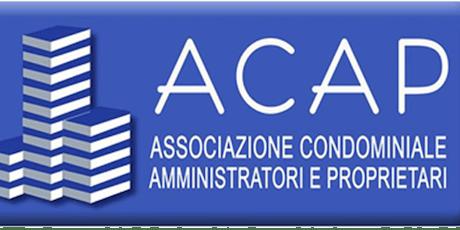 Palermo, Corso formazione per Amministratori, Architetti ed Ingegnieri biglietti