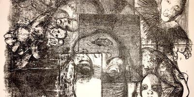 UNA VOZ DESATADA: The Art, Writings and Trauma of an Immigrant Child
