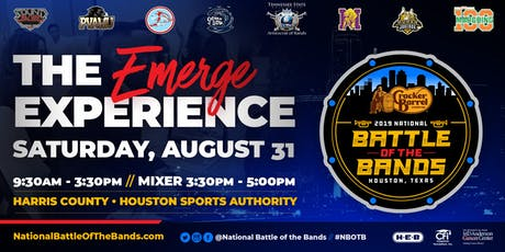 The Emerge Experience Entrepreneur Event tickets
