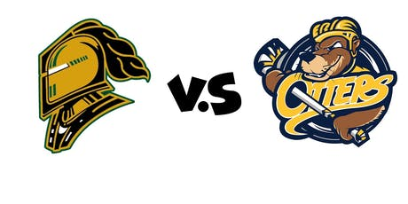London Knights vs. Erie Otters Pre-Season Game tickets