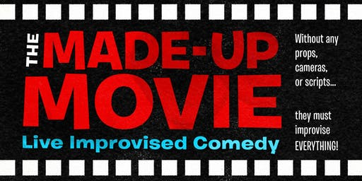 The Made-Up Movie