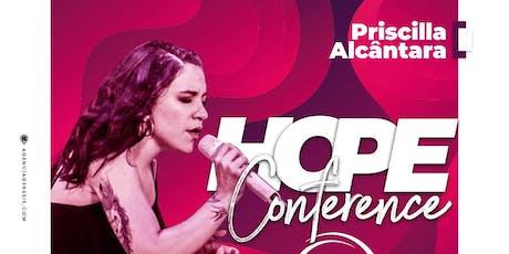 Hope Conference  + MOVE ingressos