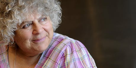 An Evening with Miriam Margolyes tickets