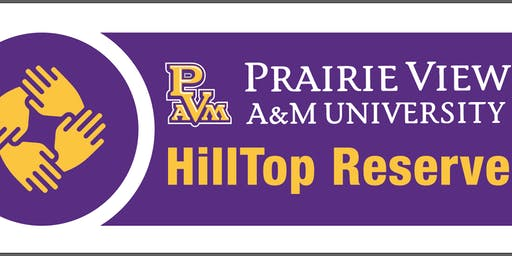HILLTOP RESERVE  GRAND OPENING