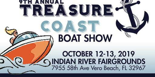 The Treasure Coast Boat Show