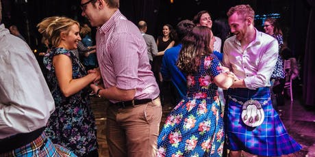 Biomedical Sciences Welcome Ceilidh tickets