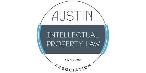 Austin IPLA Law Student / Member Happy Hour