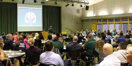 GPAM: Violence Prevention Seminar tickets