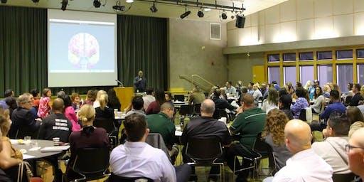 GPAM: Violence Prevention Seminar