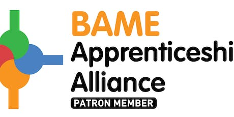 Patrons Lunch BAME Apprenticeship Alliance Feb 2020 tickets
