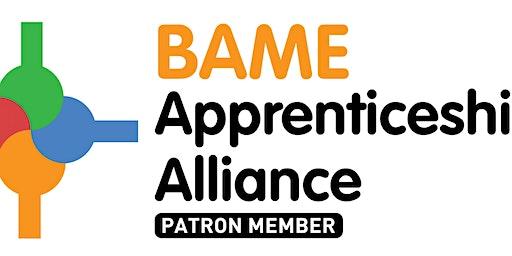 Patrons meeting BAME Apprenticeship Alliance Jan 2020