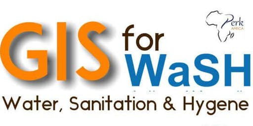 Training on GIS Analysis for WASH(Water Sanitation and Hygiene)