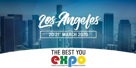 FREE! HEALTH & LIFESTYLE-Los Angeles tickets