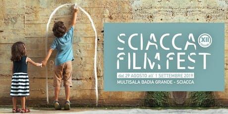 Sciacca Film Fest biglietti