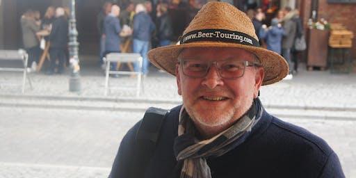 Brauhaus-Tour mit fünf leckeren Altbieren und Musik.